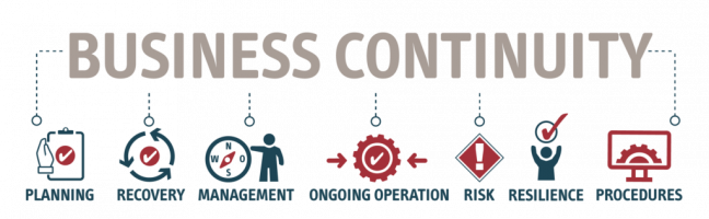 Business Continuity Planning in the Age of a Pandemic