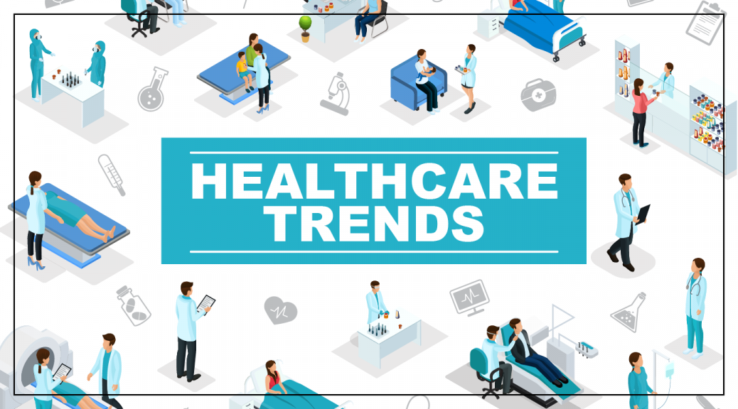 Emerging Healthcare Trends Post Covid-19