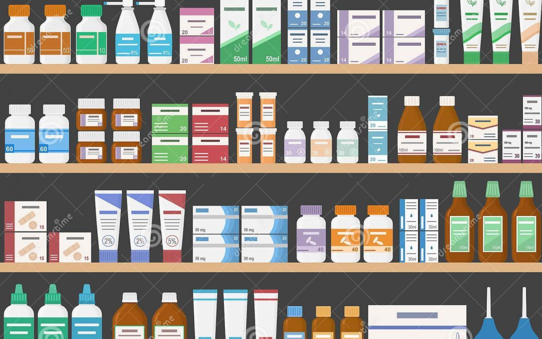 New Trends in the Pharmaceuticals Industry