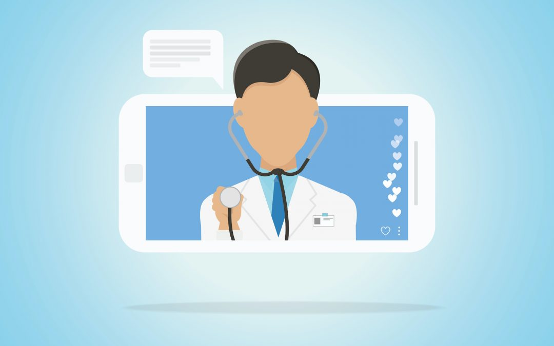 Telehealth Is Not Going Anywhere – It's Time to Look at How We Can Improve, Not Just Use