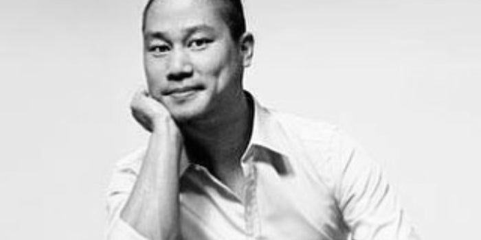 Remembering Tony Hsieh